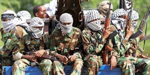 Al-Shabaab men kill US-born militant in Somalia