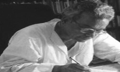 INTERVIEW: Shamsur Rahman Faruqi