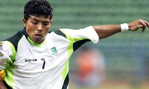 Tevez-inspired Adil hopes to make continental impression
