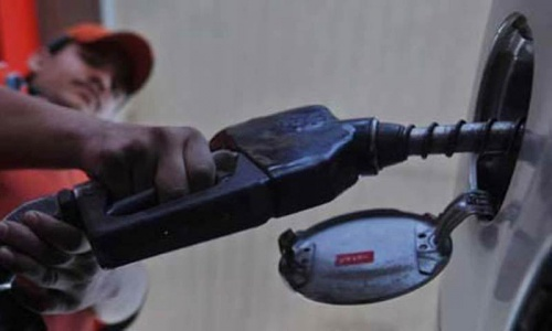 Prices of petrol and diesel may go up next month