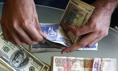 SBP moves to salvage rupee
