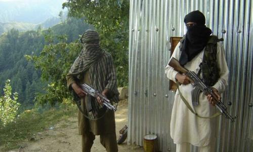 Nawaz has no authority to hold peace talks: Pakistani Taliban