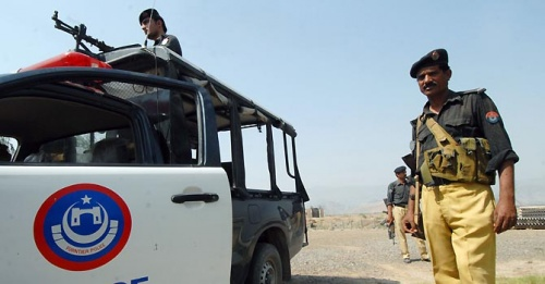 IG KP says Peshawar targeted operation to be launched soon