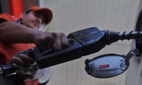 Petrol, diesel prices up