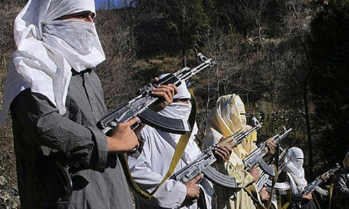 TTP planning attacks in Peshawar over the next 24 hours