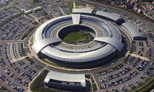 British cabinet kept in dark over spying programmes