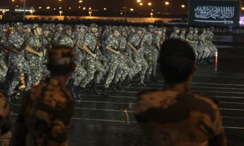 Saudi warns against politics during upcoming hajj