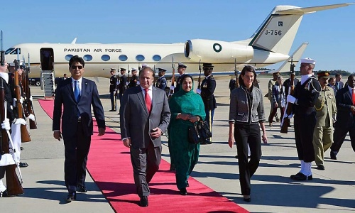 Sharif, Obama likely to launch efforts for rebuilding ties