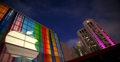 Apple's Quest for Clout