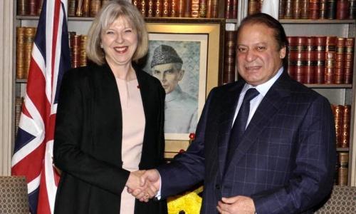 Pakistan will not accept violation of sovereignty: Nawaz