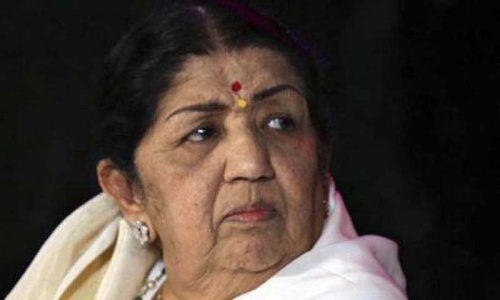 Lata backs Modi as PM