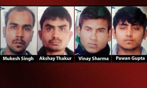 Court hears appeal in Delhi gang-rape case