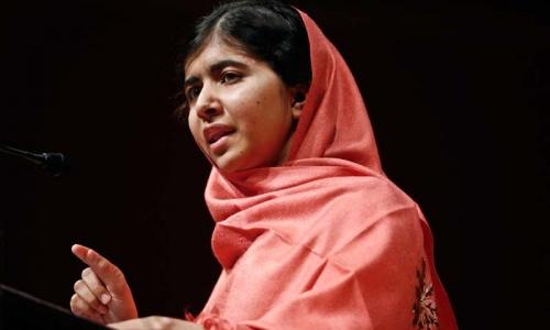 Pakistani private schools ban Malala's book