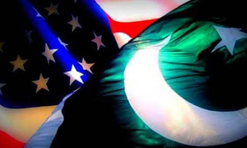 Pakistan-US energy group meets in Washington today