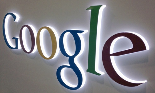 Google says government data requests surging
