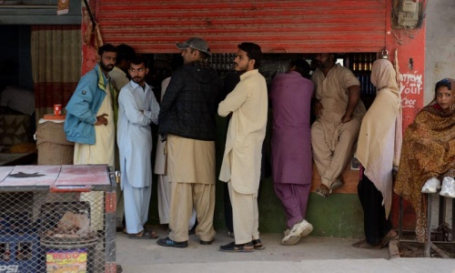 Curfew lifted in Rawalpindi