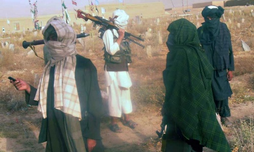 Up to 12,000 Afghan Taliban eliminated in 2013: UN report