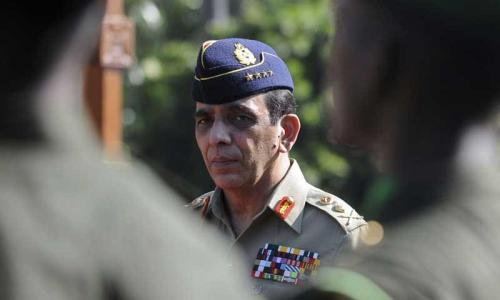 Herald   Talking Points: The quiet general