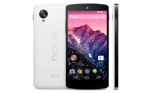 Review: Nexus 5 delivers basics at great price