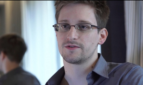 Spies worry over 'doomsday' cache stashed by Edward Snowden