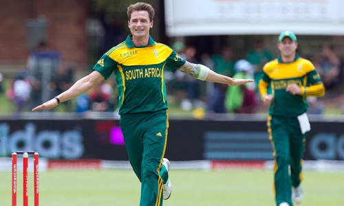 Steyn, Kallis, Smith to miss final ODI