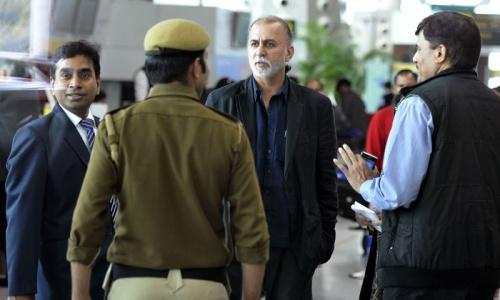 Tehelka editor in court over sexual assault case