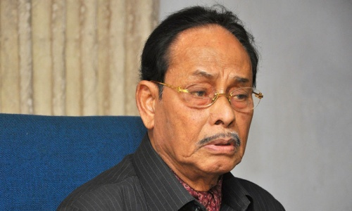 Bangladesh's besieged ex-dictator threatens suicide