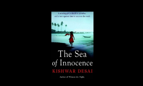 REVIEW: The Sea of Innocence by Kishwar Desai