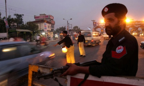 Two brothers, cousin gunned down in Karachi
