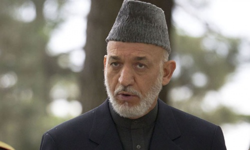 US hopes India will persuade Karzai on troops