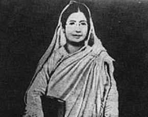 a biography of rokeya sakhawat hossain a female writer and social worker Begum rokeya sakhawat hossain: based on this bold attitude toward female emancipation, rokeya can easily be acclaimed as a site index the asian age.