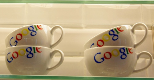 Google deal adds to company's robotics toolbox