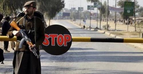 Suicide attack kills five soldiers in North Waziristan