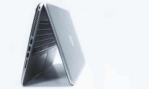 Inspect-a-gadget: HP ENVY TouchSmart 15
