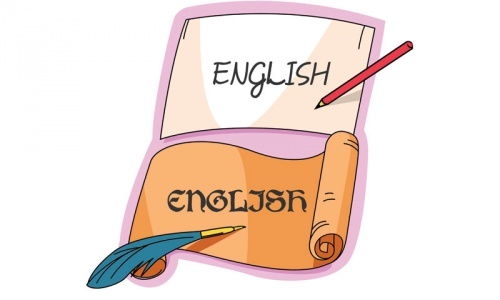 Language: All about English