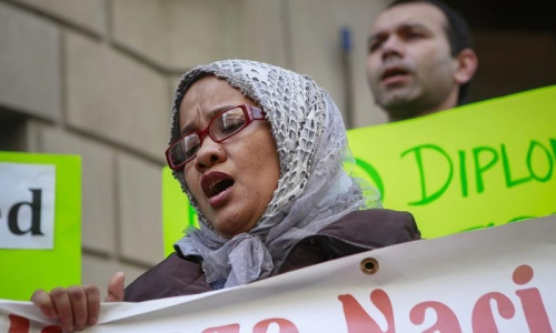 India demands apology for diplomat arrest in NYC