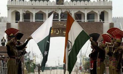 Pakistan, India DGMOs to meet today