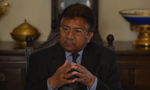 Police foil bomb plot near Musharraf's farmhouse route again