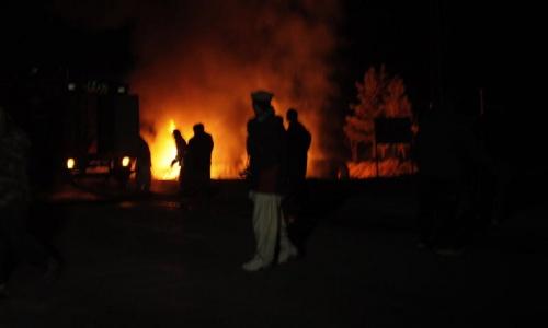 Three killed in Quetta suicide blast targeting pilgrims' bus