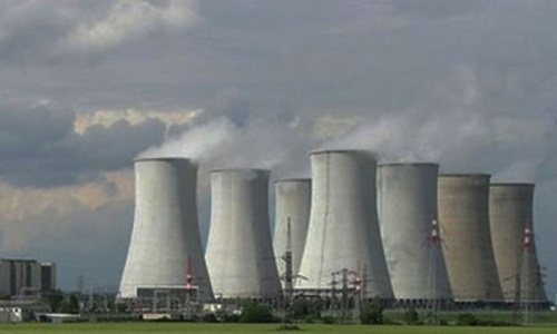 8,900MW nuclear power generation planned