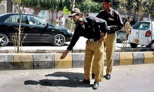 MPA injured in Quetta explosion; two killed in Naseerabad blast