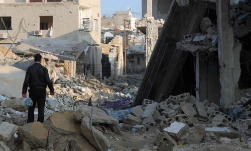 Jihadists kill 50 rebels in new Syrian front