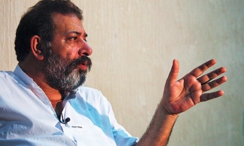 Taliban bombing kills senior police officer Chaudhry Aslam
