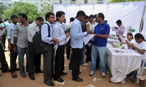 Liar for hire? Fake CVs flood Indian job market