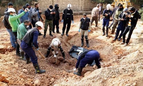 Al Qaeda Syria unit executes dozens of rivals in Raqqa: activists