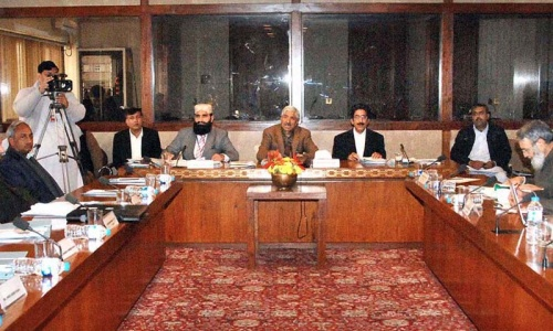 NA committee approves draft of anti-terrorism law