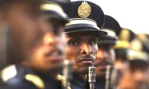 Saudi Arabia beheads Pakistanis for drug smuggling