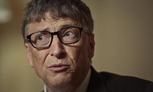 Nigeria, Pakistan could delay polio-free goal: Bill Gates