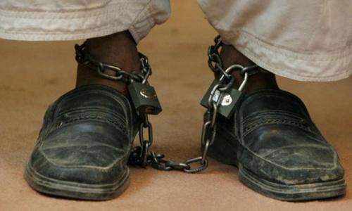 Indefinite detention gets legal cover