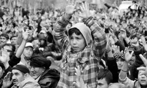 The never-ending nightmare of the Hazara